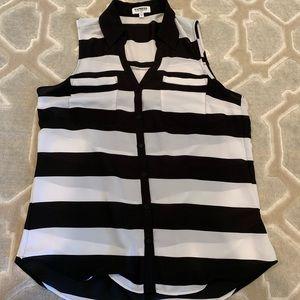 Express portofino blouse